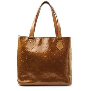 Auth Louis Vuitton Houston Tote Bag #7096L16